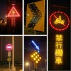 LED traffic signs
