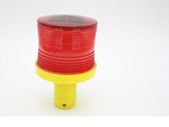 LSW-008-02 solar tower aviation light