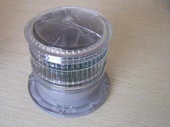 Low Intensity Obstruction Light