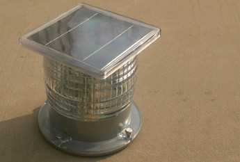LSW-303 solar marine light