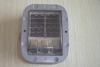 LSW-002 solar deck light
