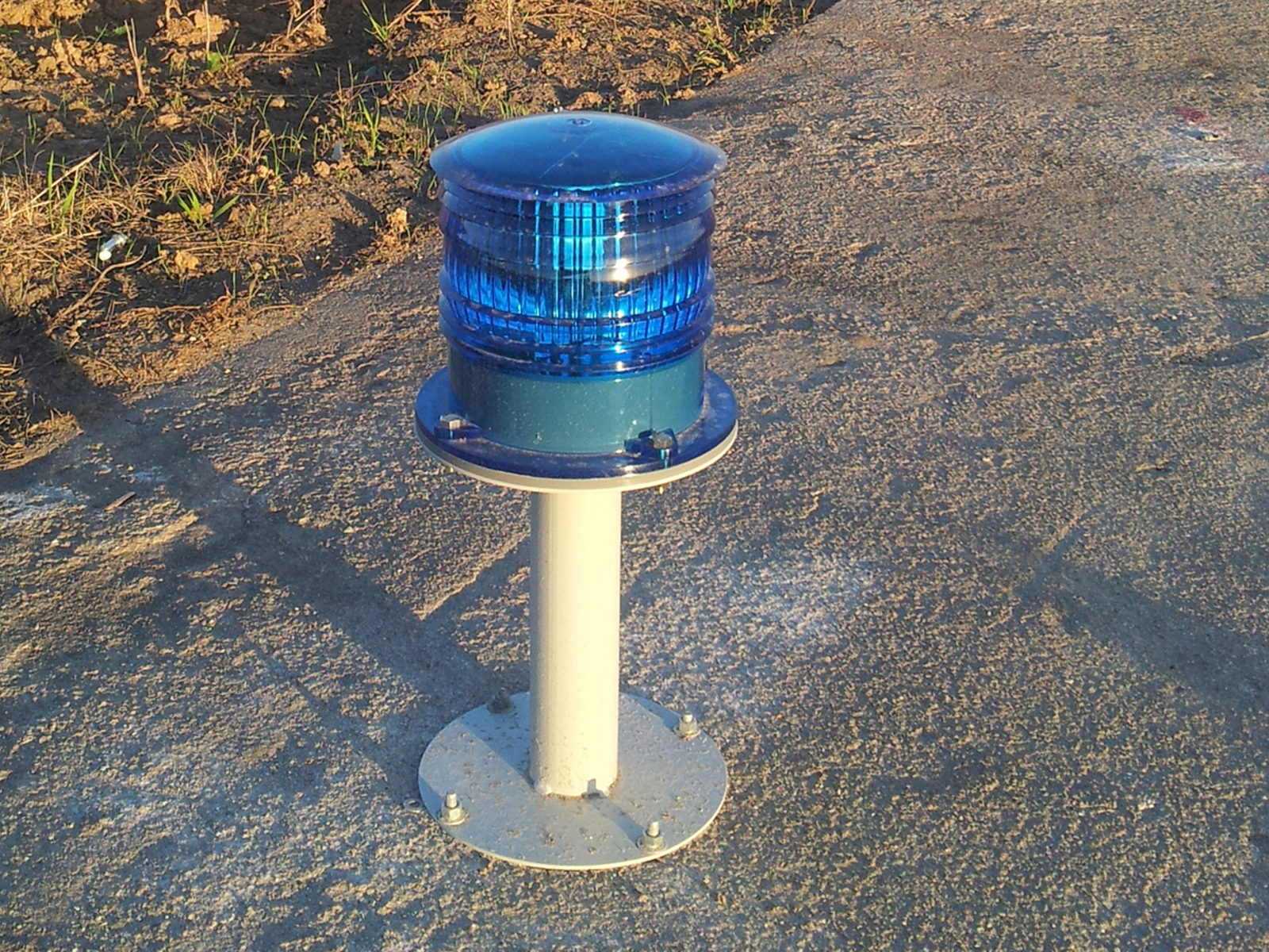 solar taxiway edge light topsun co ltd